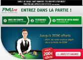 Images de PMU Poker