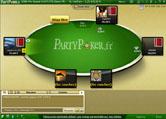 Images de Party Poker