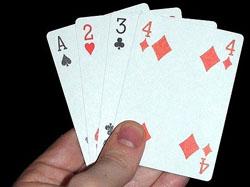 Règle Poker